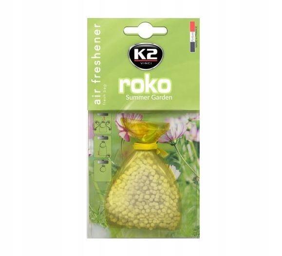 K2 ROKO BAG ZAPACH WORECZEK KULECZKI SUMMER GARDEN