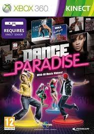 SLAWOJ7 XBOX 360 DANCE PARADISE