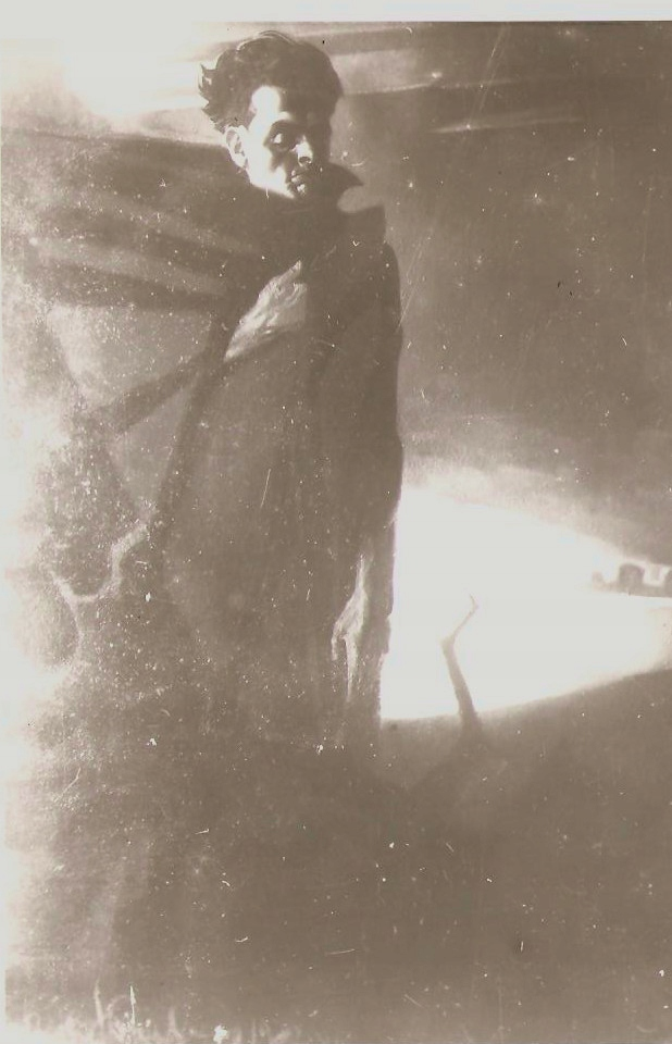 Norbert Strassberg, fotografia pracy