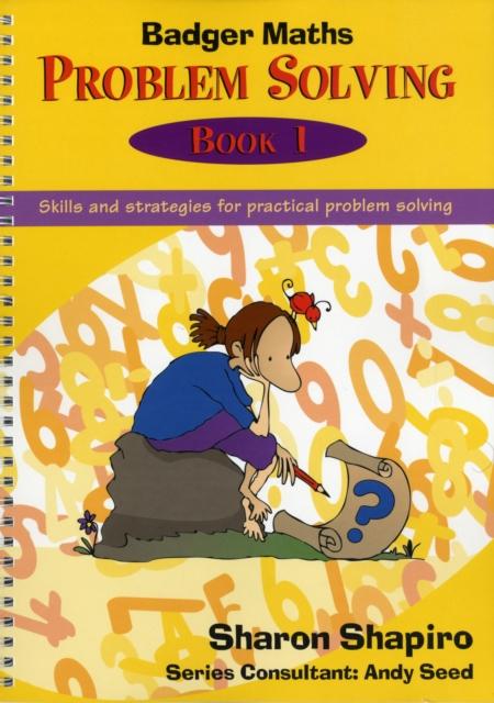 Badger Maths Problem Solving: Skills and Strategi