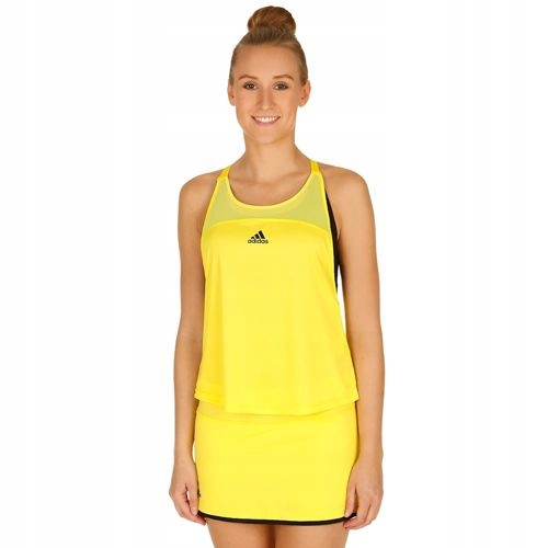 Top Tenisowy Adidas US Series Tank M nowy