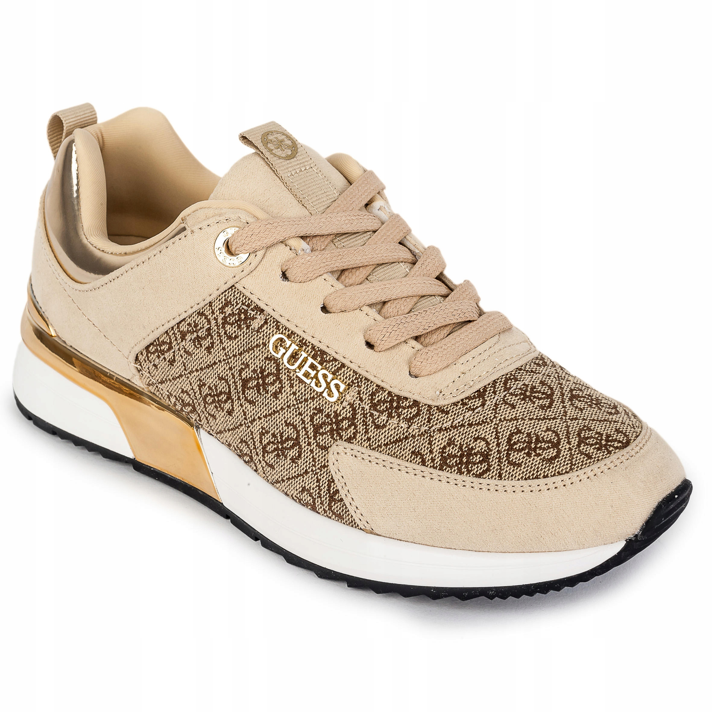 SNEAKERSY GUESS FL5MR2FAL12 BEIBR roz. 37