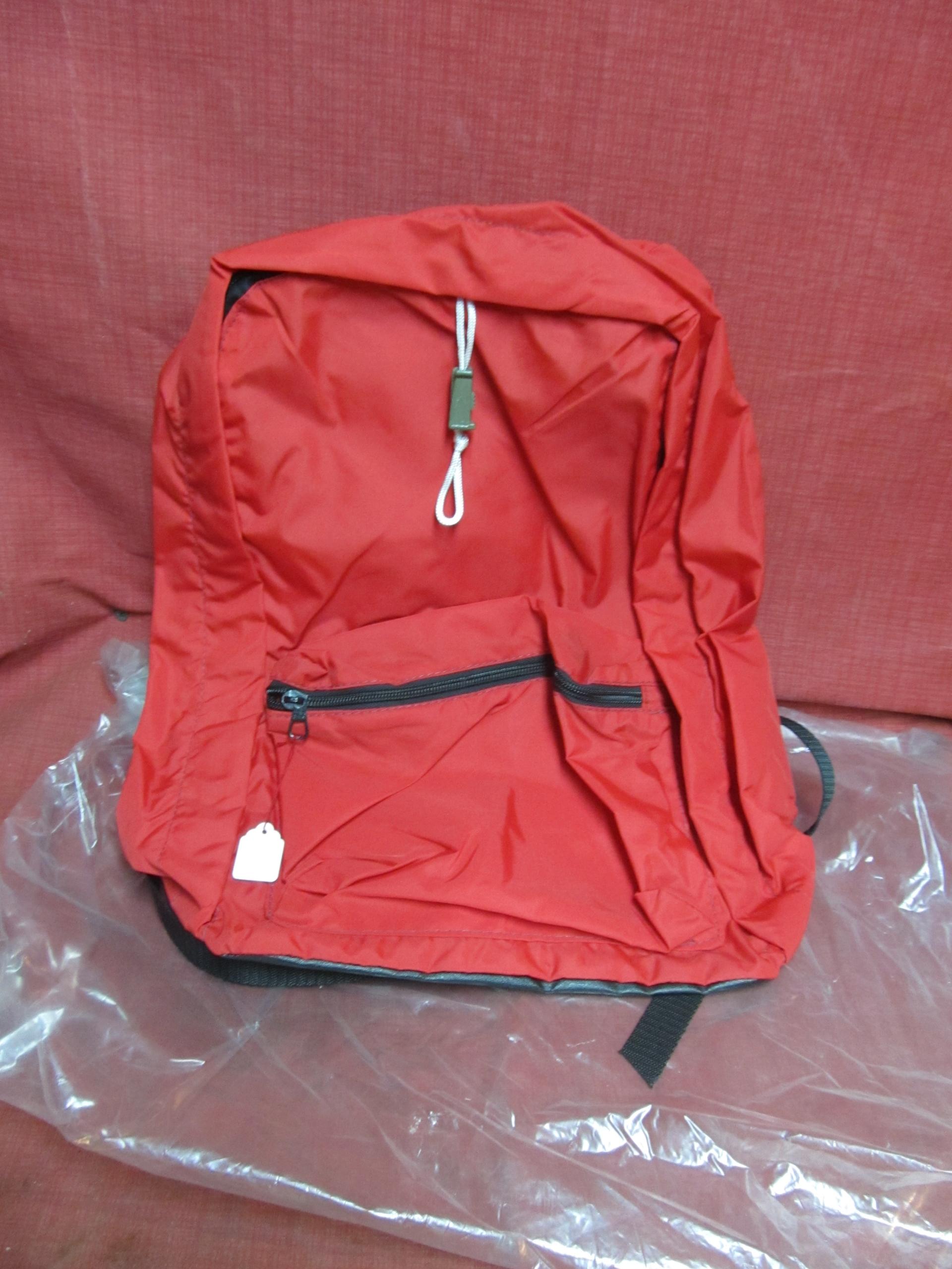 BLIZZARD Plecak dla dziecka wys 40 cm szer 30cm