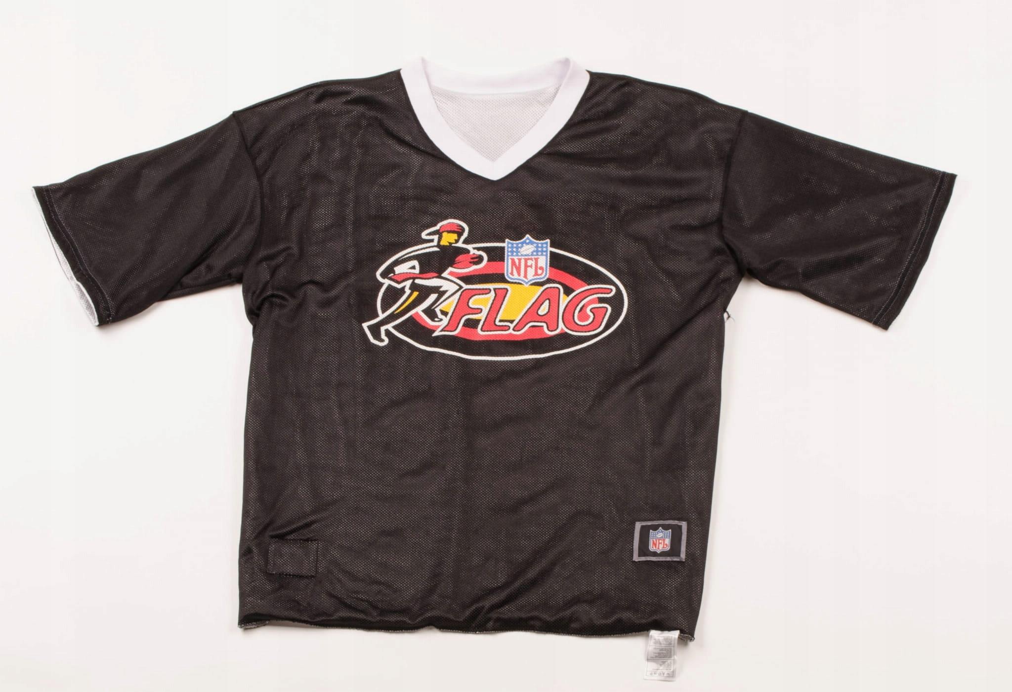 21819 NFL T-shirt Koszulka Męska L