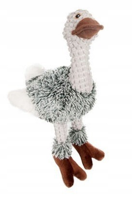 Flamingo Zabawka pluszowa Emu 30cm