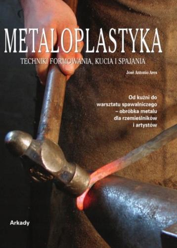Metaloplastyka - Jose Antonio Ares
