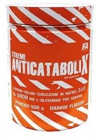 F.A. Xtreme Anticatabolix 500g POMARAŃCZ