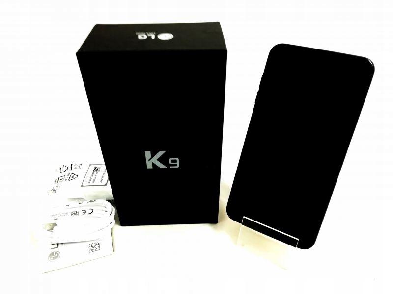"""LG K9 / 5"""" 2GBRAM 16GBROM 8MPIX"""