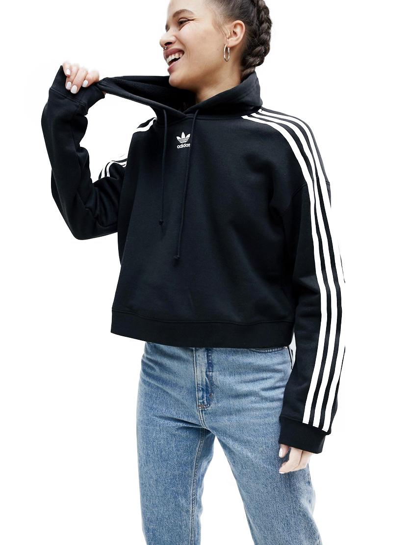 bluza adidas damska z kapturem allegro
