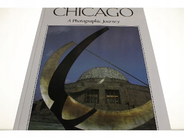 BIll Harris, Chicago a Photographic Journey