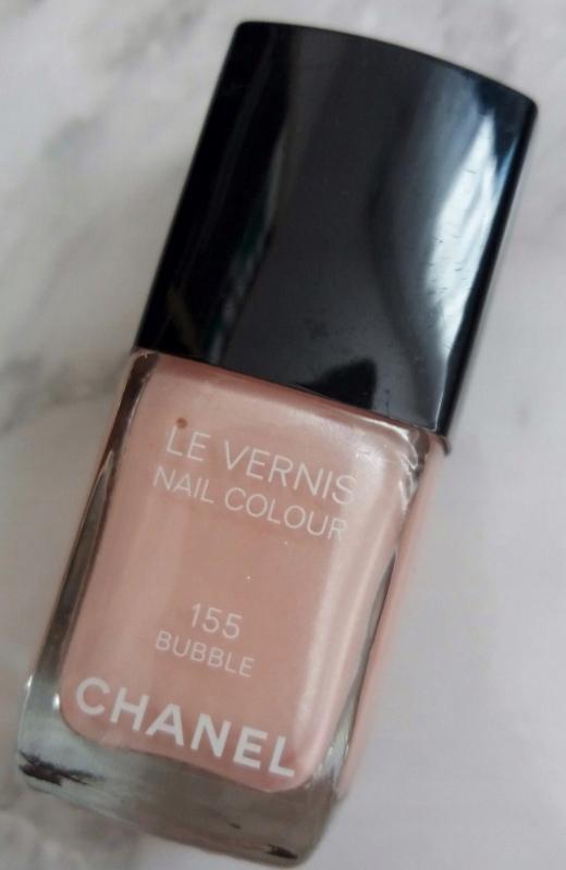 Chanel Le Vernis Lakier do paznokci 155 Bubble