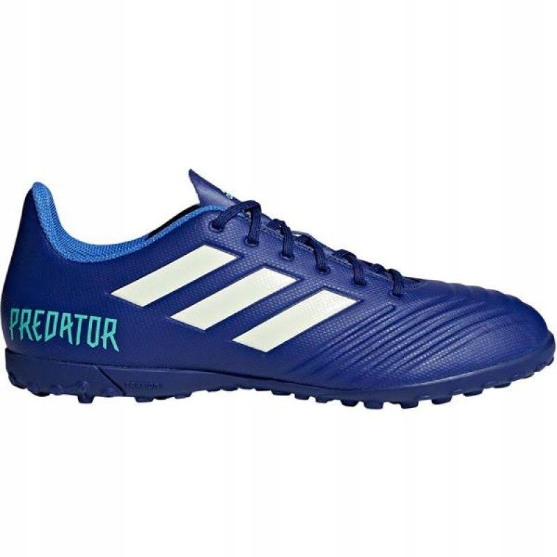 Syntetyk Buty Piłka nożna Turfy Adidas r.40 23