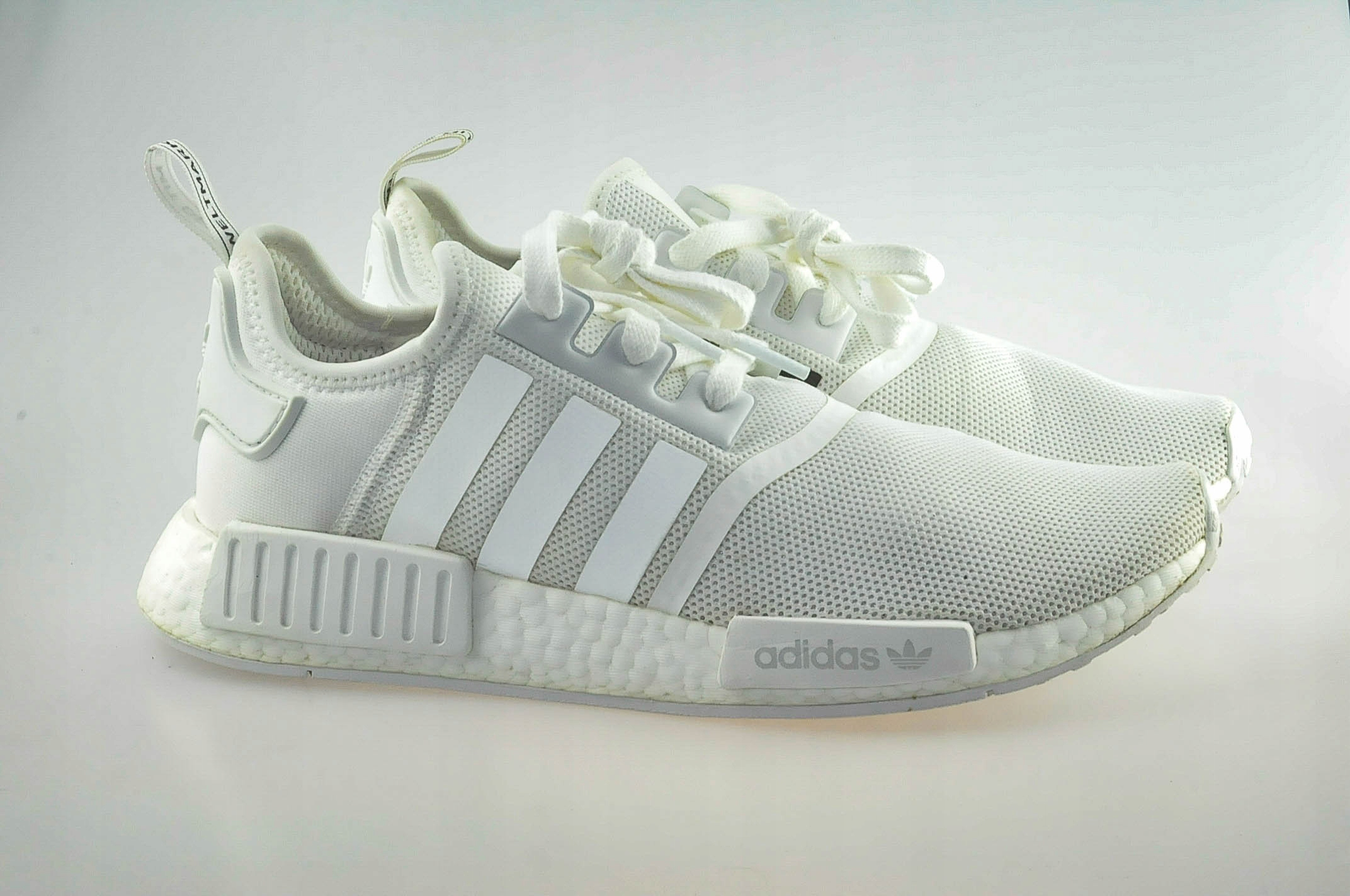 adidas originals nmd_r1 sneakersy niskie allegro