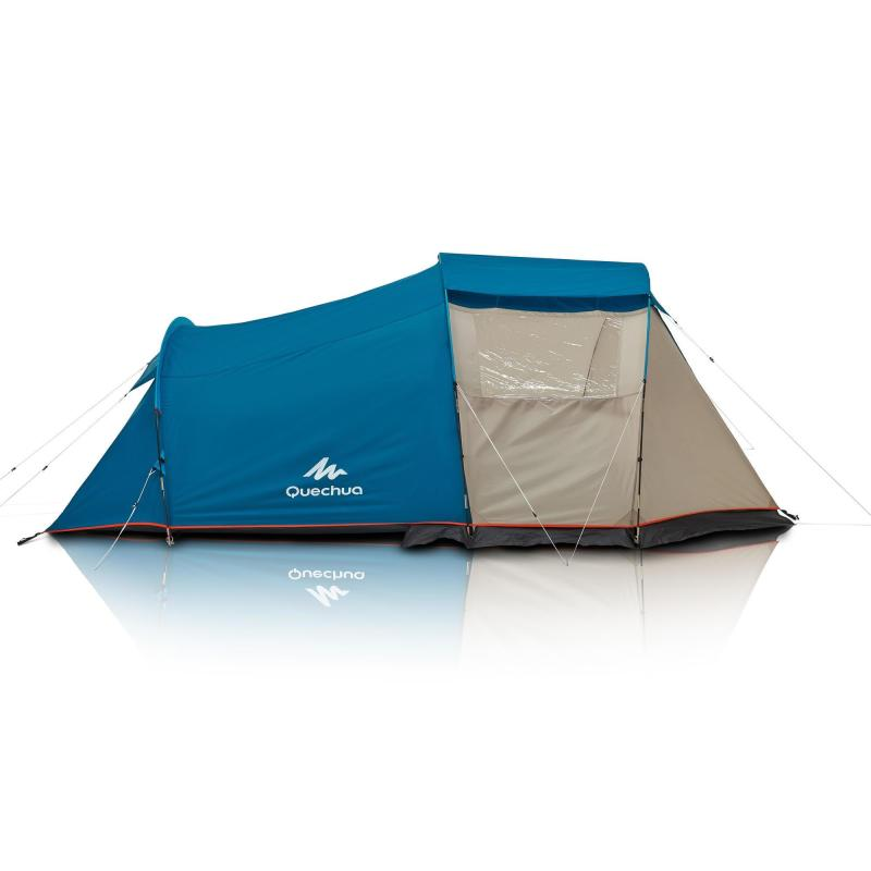 Quechua namiot Arpenaz 4 osobowy 1 sypialnia