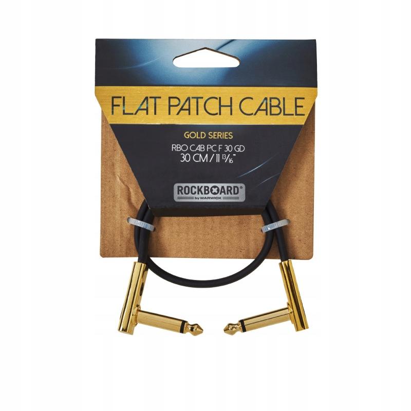 Złączka Efektowa Warwick Gold Series 30 cm