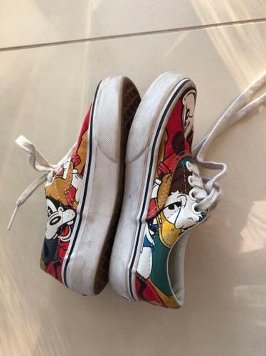 Buty Vans Disney
