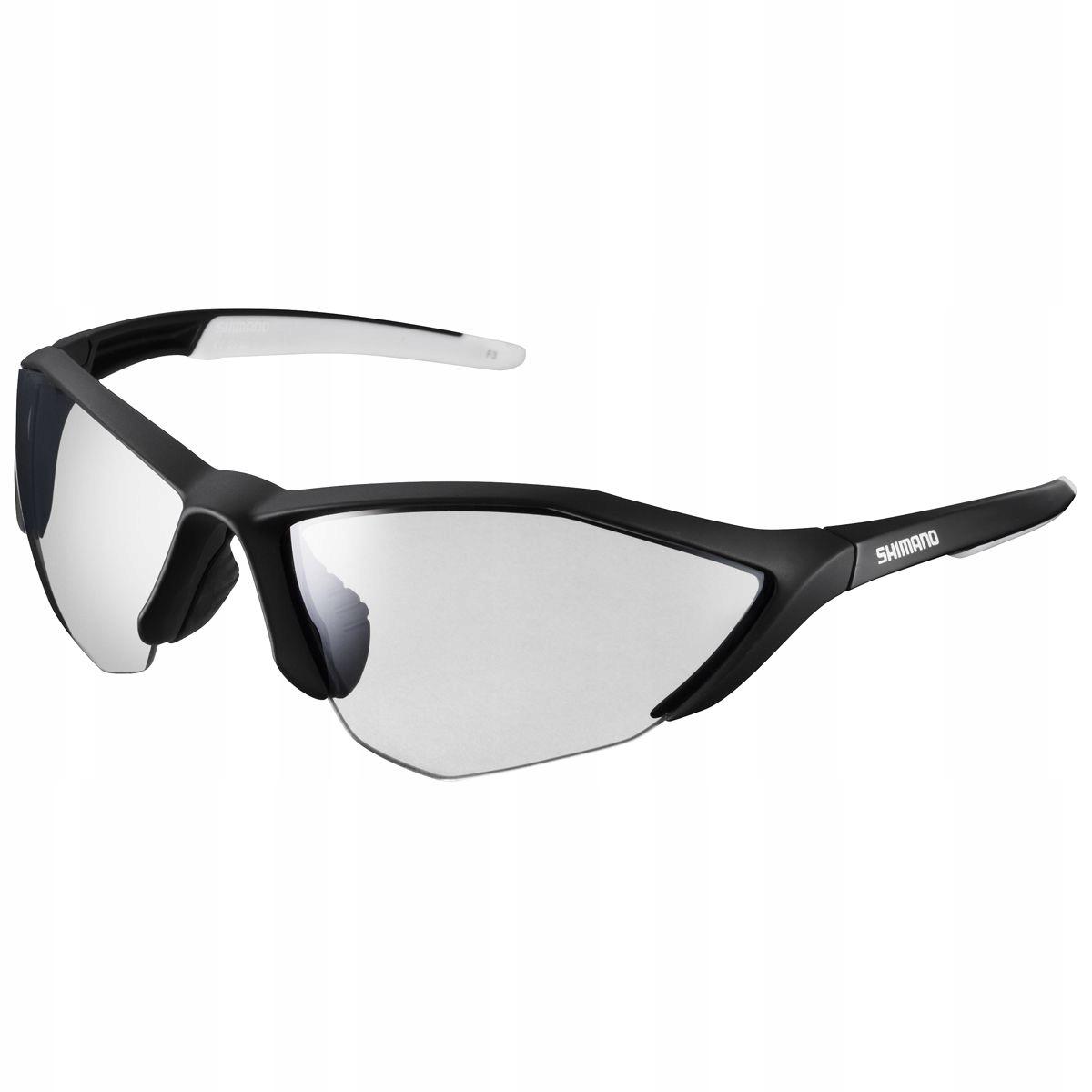Shimano Okulary CE-S61RL-PH czarne F1>F3