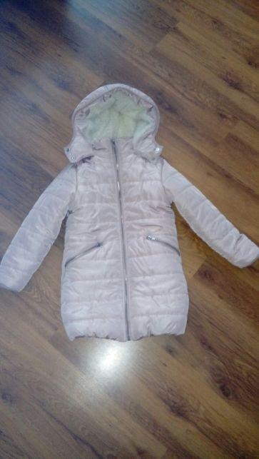 kurtka płaszczyk zimowy