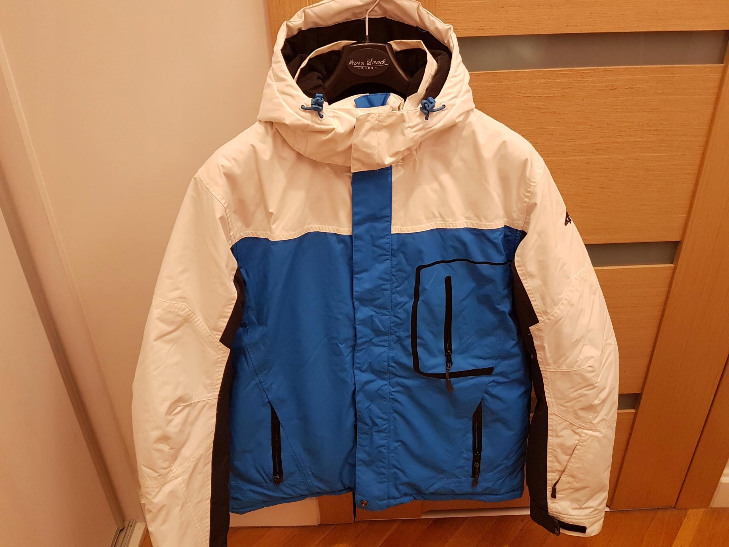 0e7b503533b7c 4F kurtka narciarska snowboard xl 5000 męska - 7710632533 ...