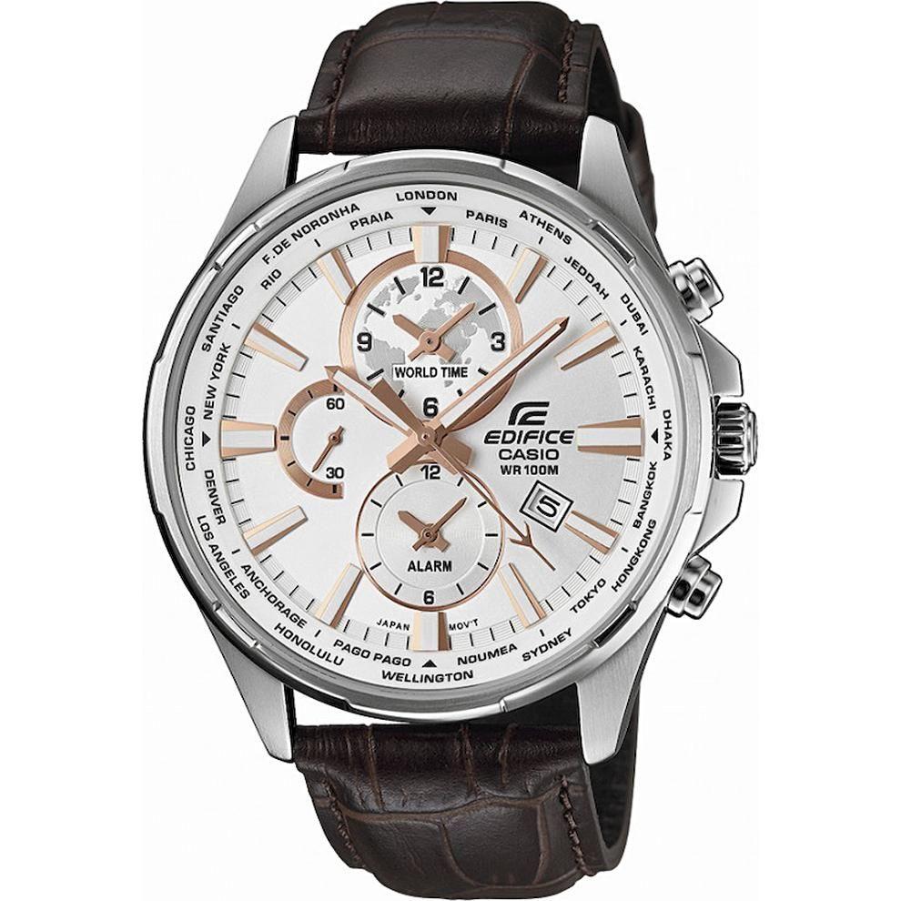 Zegarek męski Casio EFR-304L-7a+GRAWER