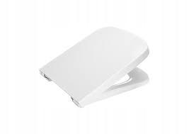 5J Deska WC wolnoopadająca Roca Dama-N 80178C004