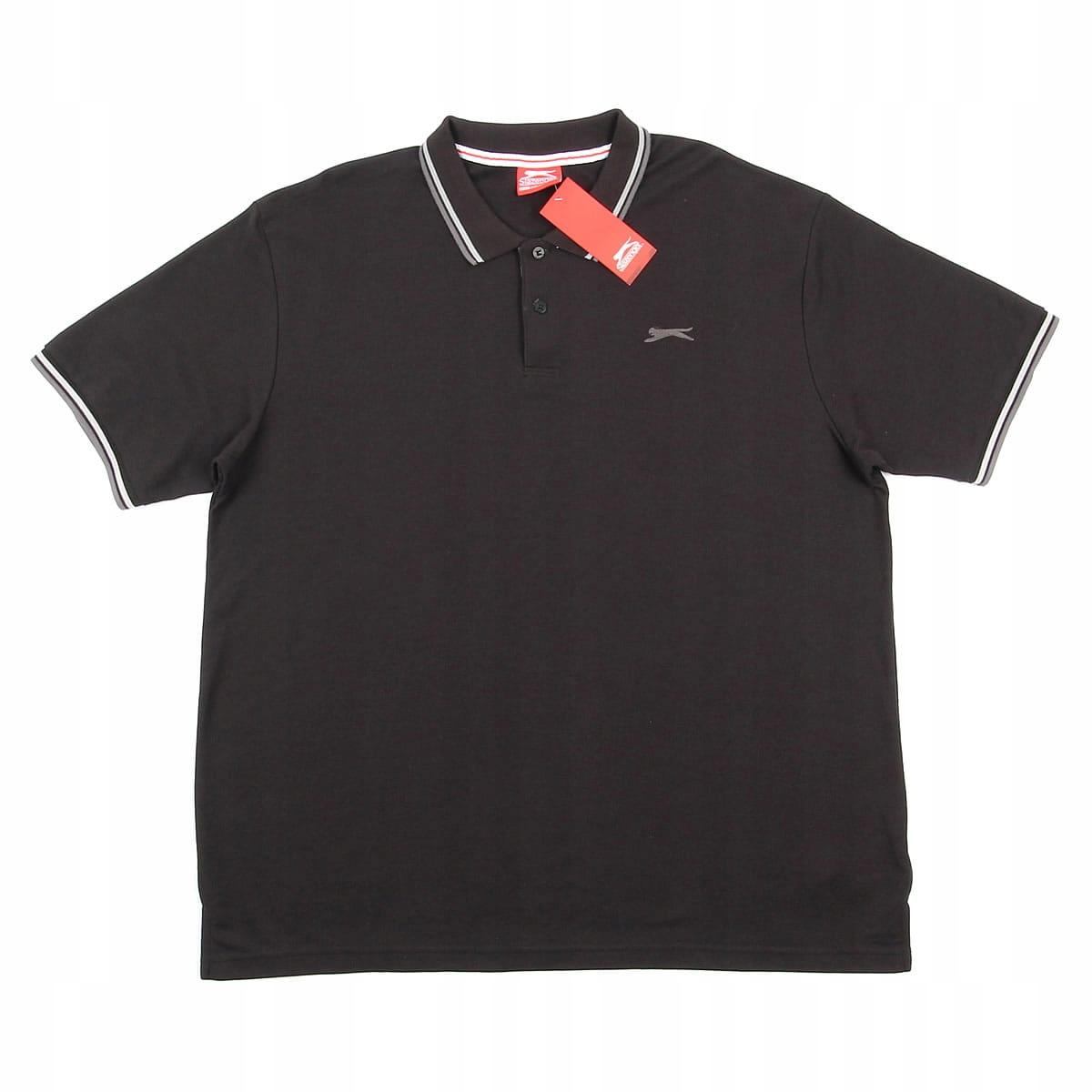 Koszulka polo męska Slazenger 3XL