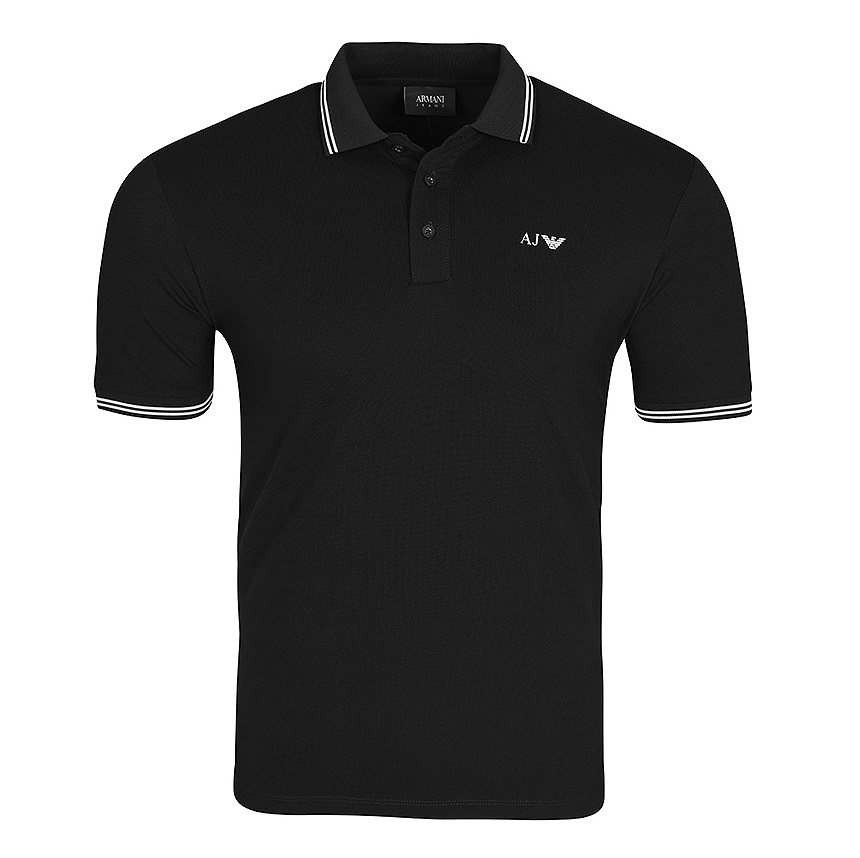 Koszulka Męska Polo ARMANI JEANS 5 KOLORÓW roz XXL