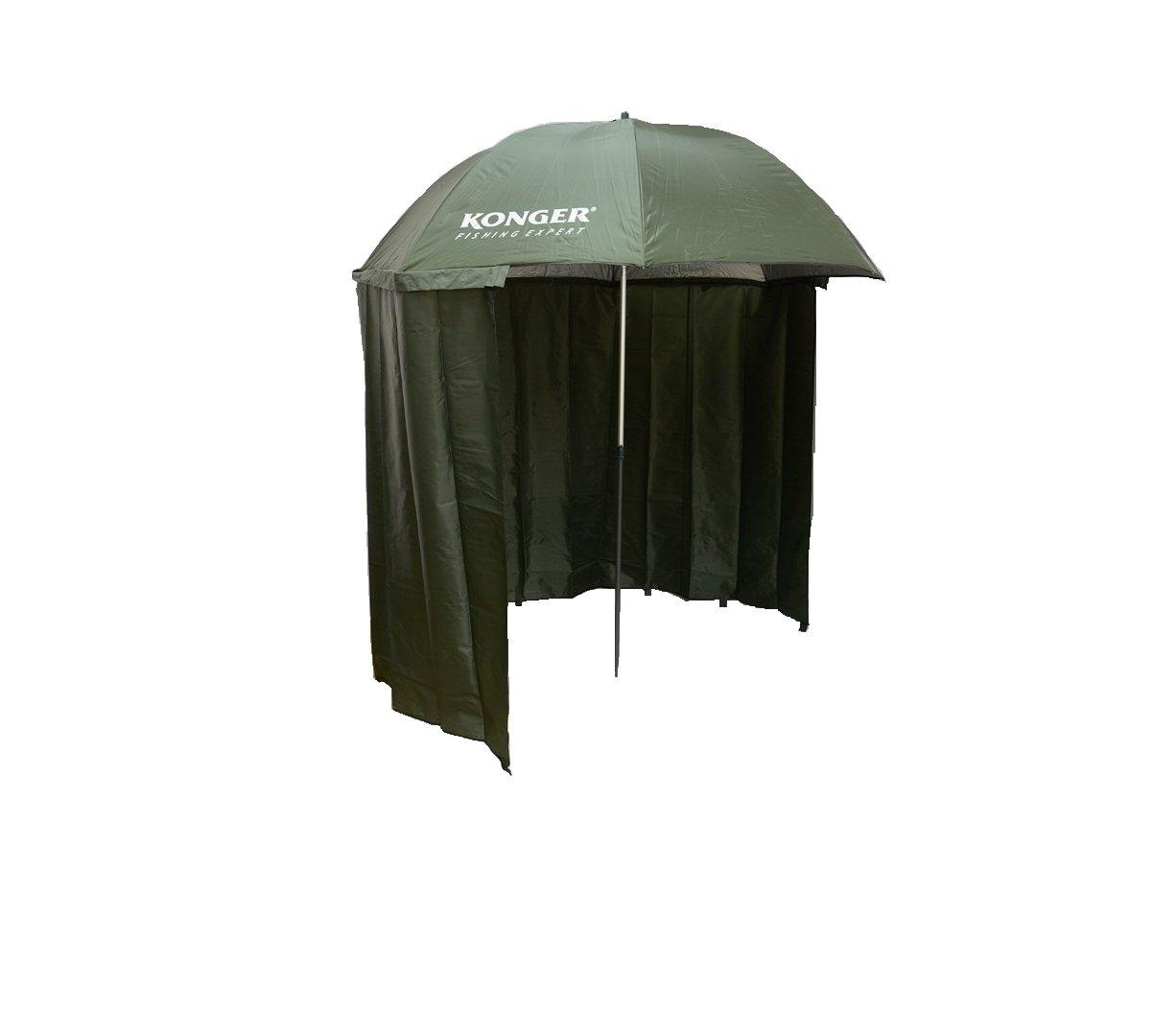 Namiot Parasol wędkarski wodoszczelny 250cm GRATIS