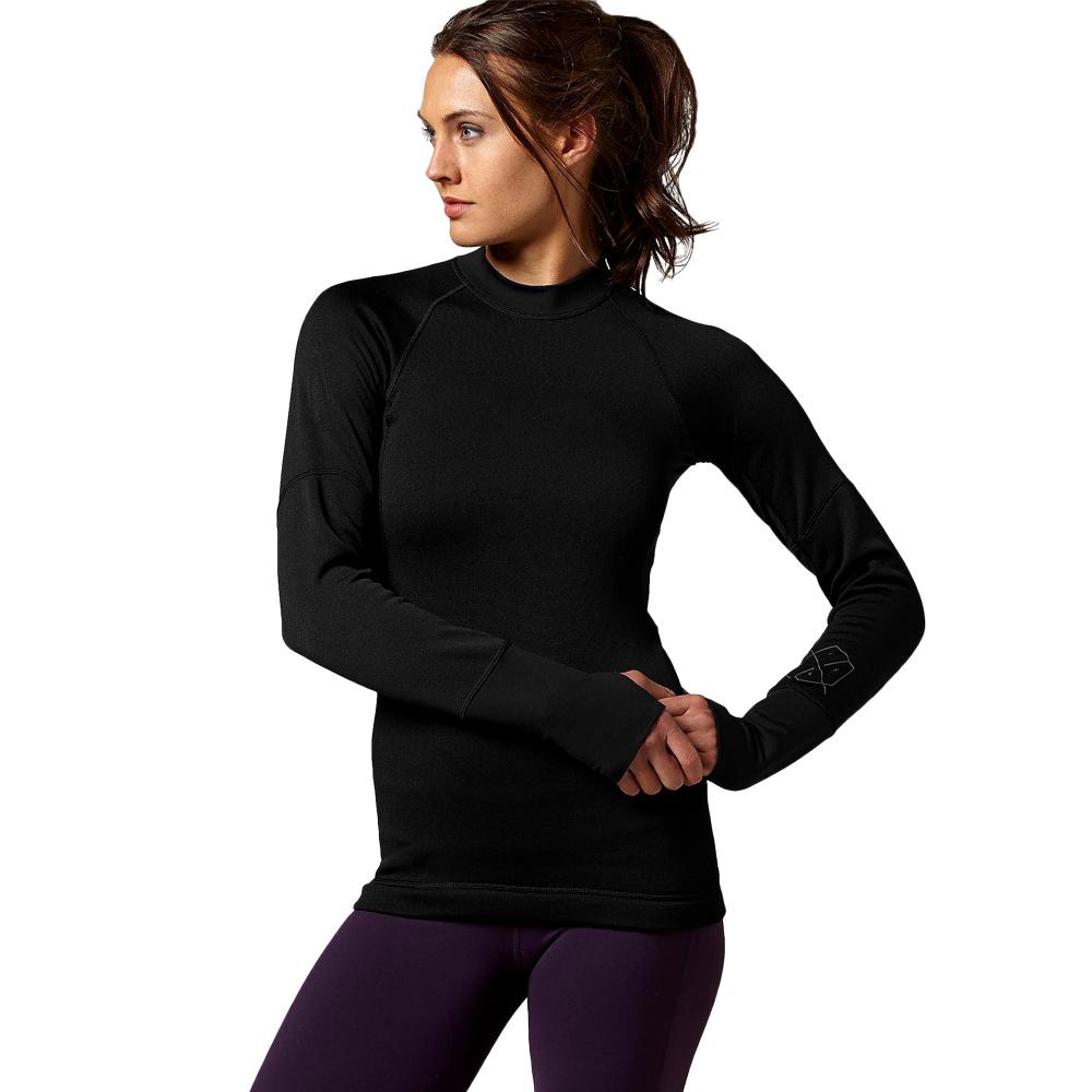 Bluza Reebok CrossFit damska termoaktywna M