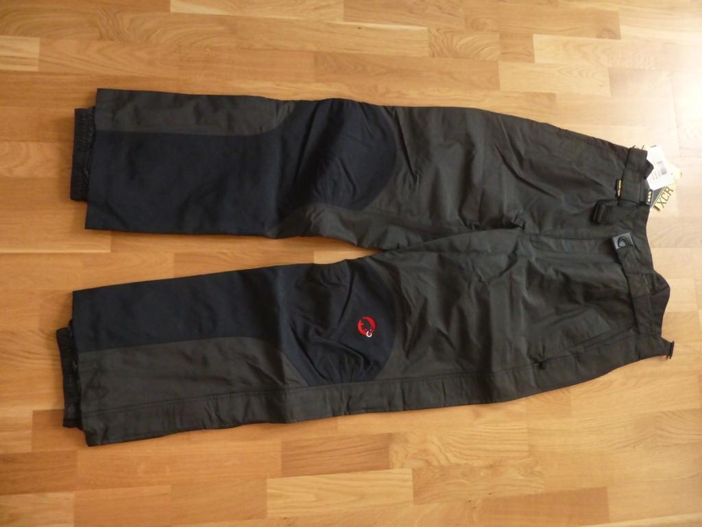 dirt cheap detailed pictures cheap price MAMMUT Nuptse XCR Pants rozmiar 54 NOWE