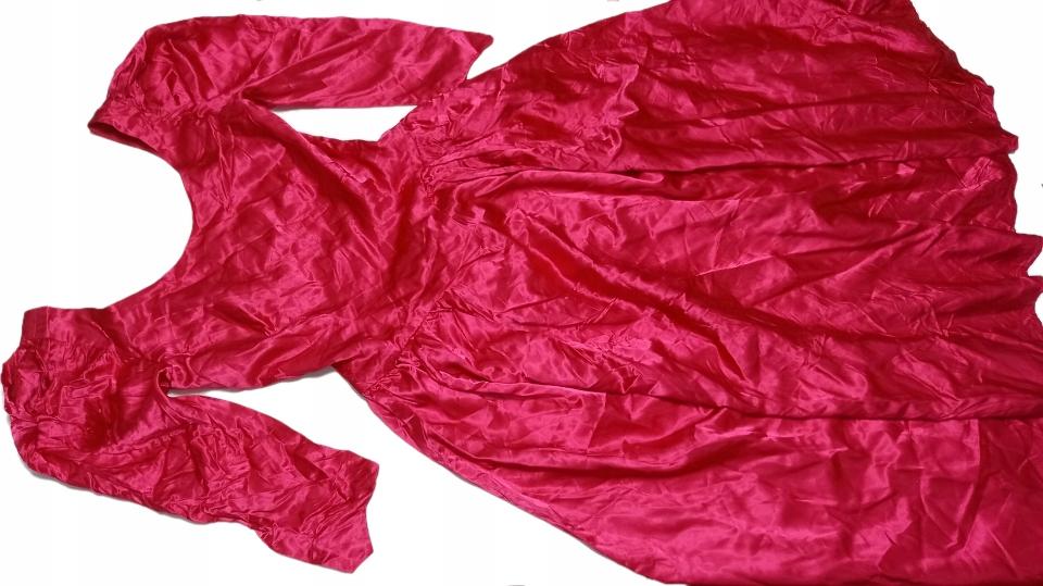 627* kostium strój KSIĘŻNICZKA SZLACHCIANKA S S/M