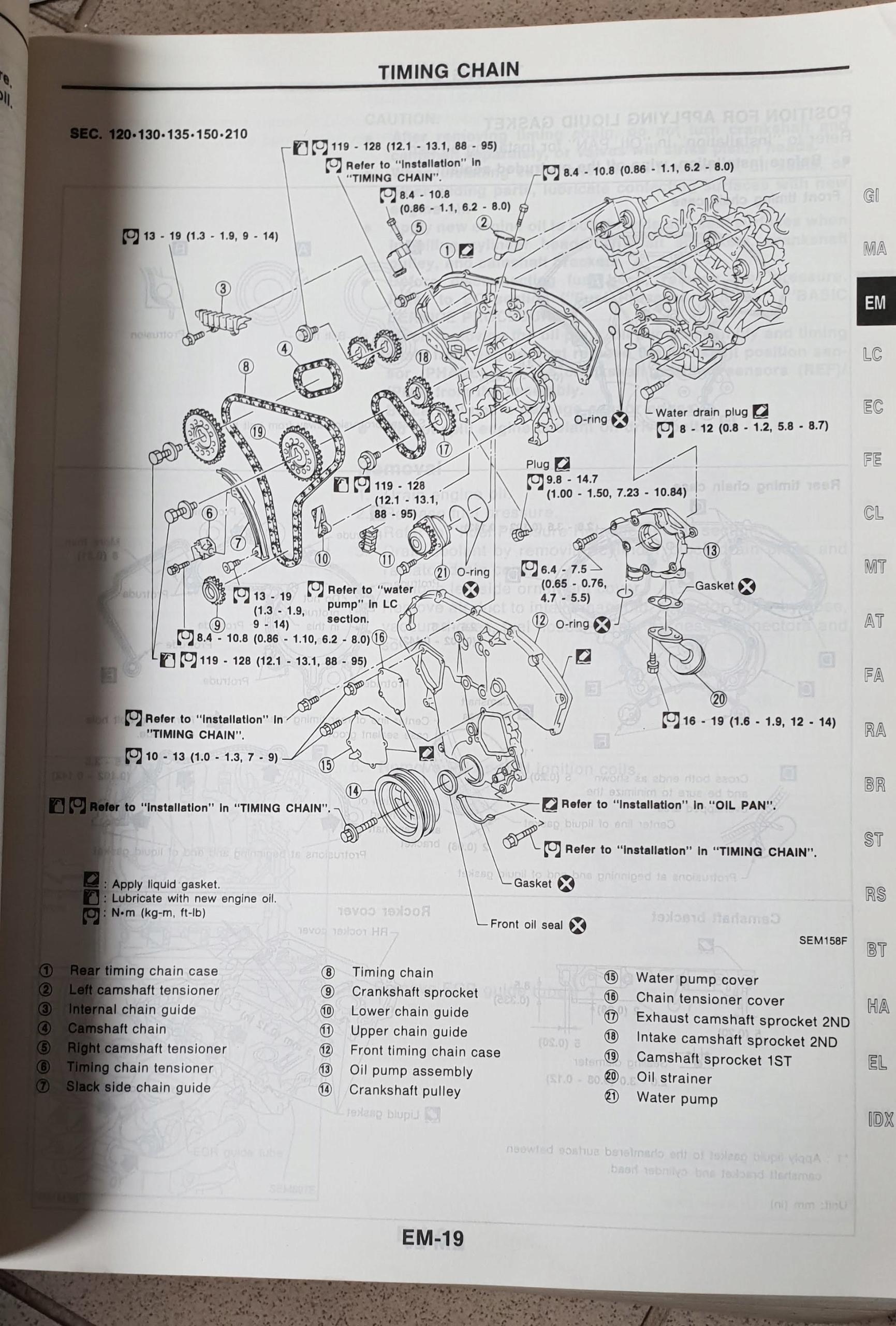 88 maxima service manual