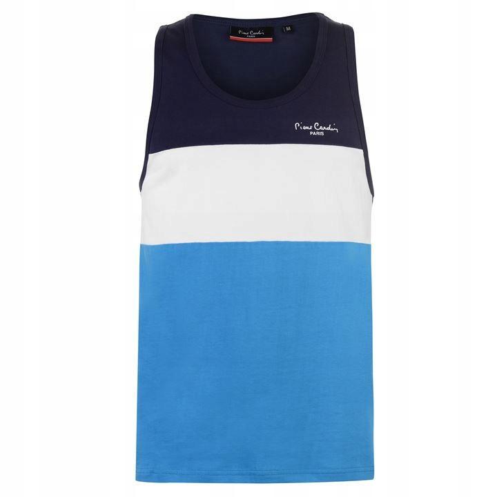 Mega Okazja !!! Koszulka Pierre Cardin rozmiar XL