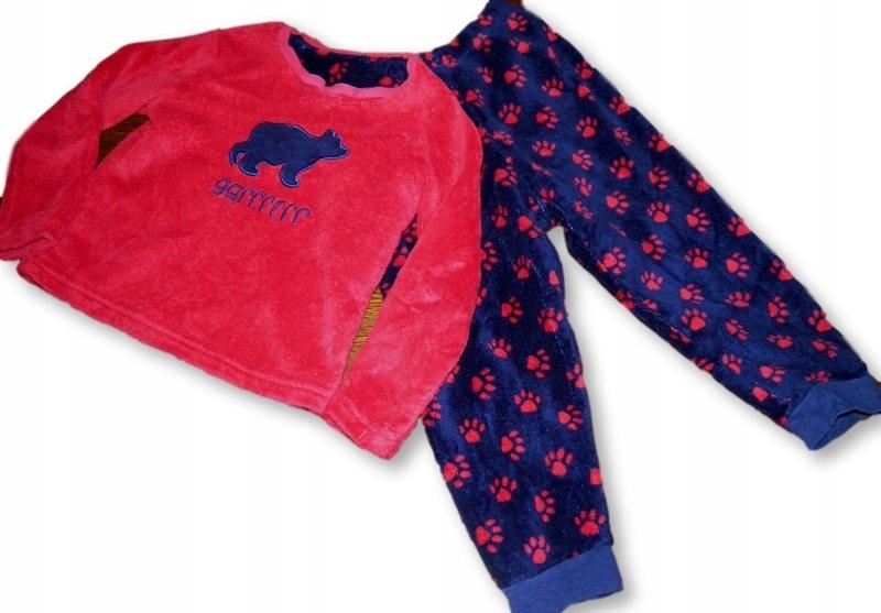 Piżama MIŚ 98-104