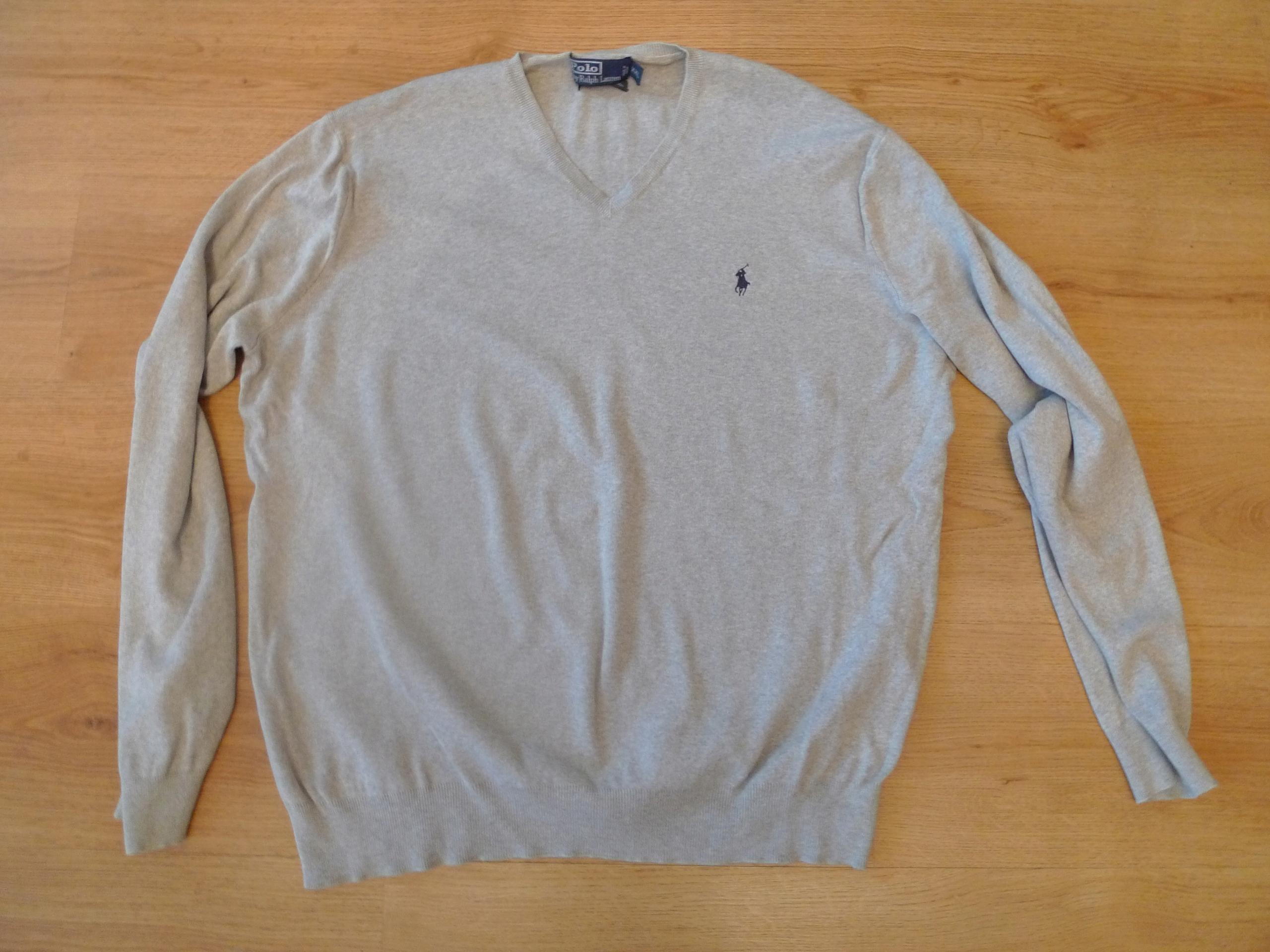 Sweter Ralph Lauren XXL