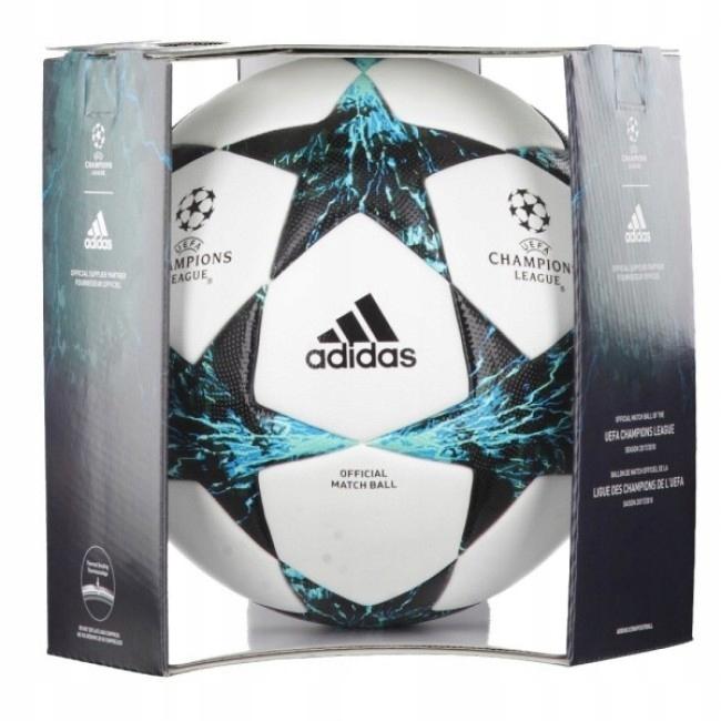 Piłka nożna meczowa adidas Finale 17 OMB nowa 5