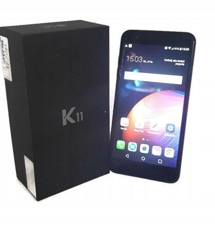 J.Nowy LG K11 komplet