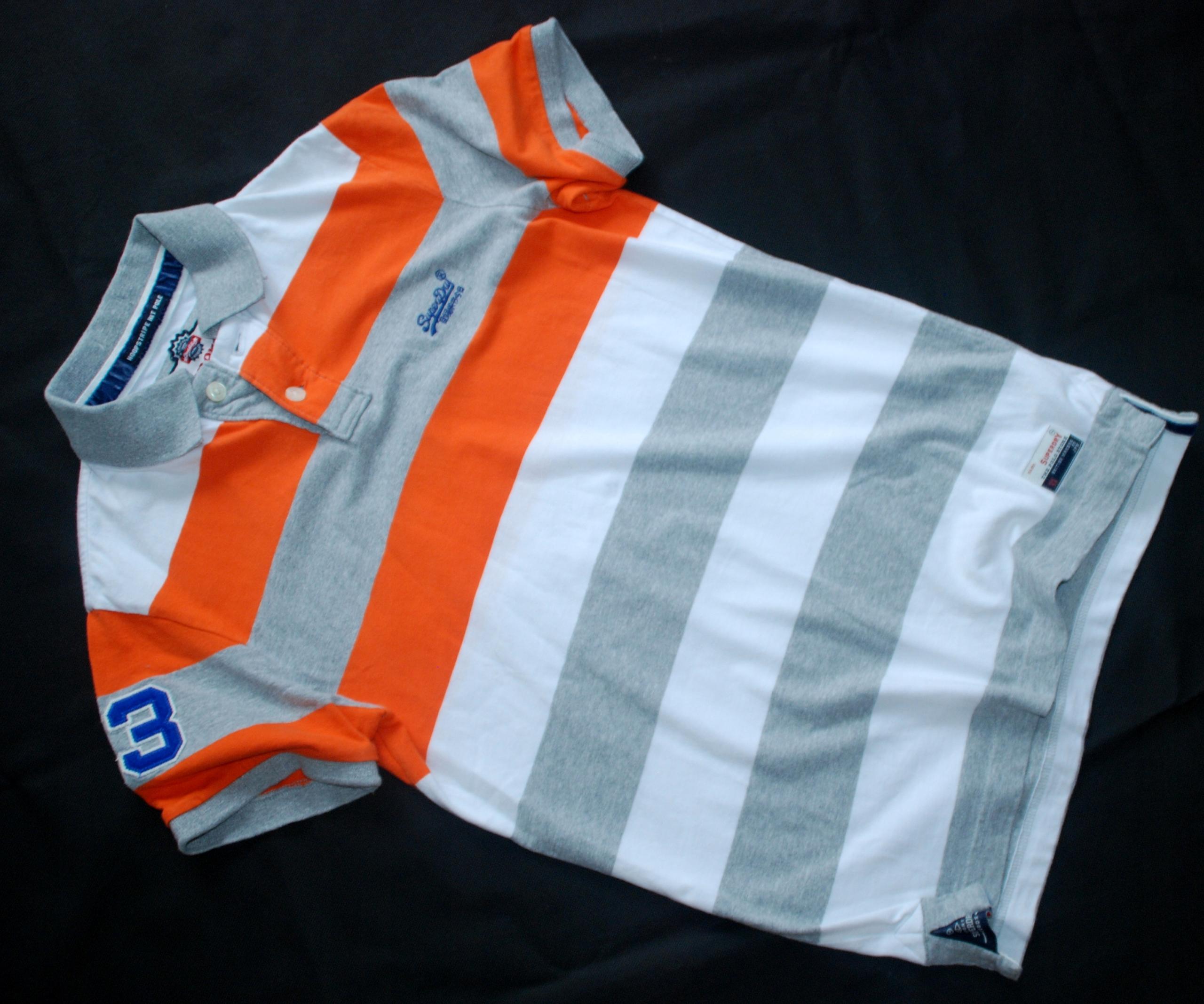 Sperdry koszulka polo Large L