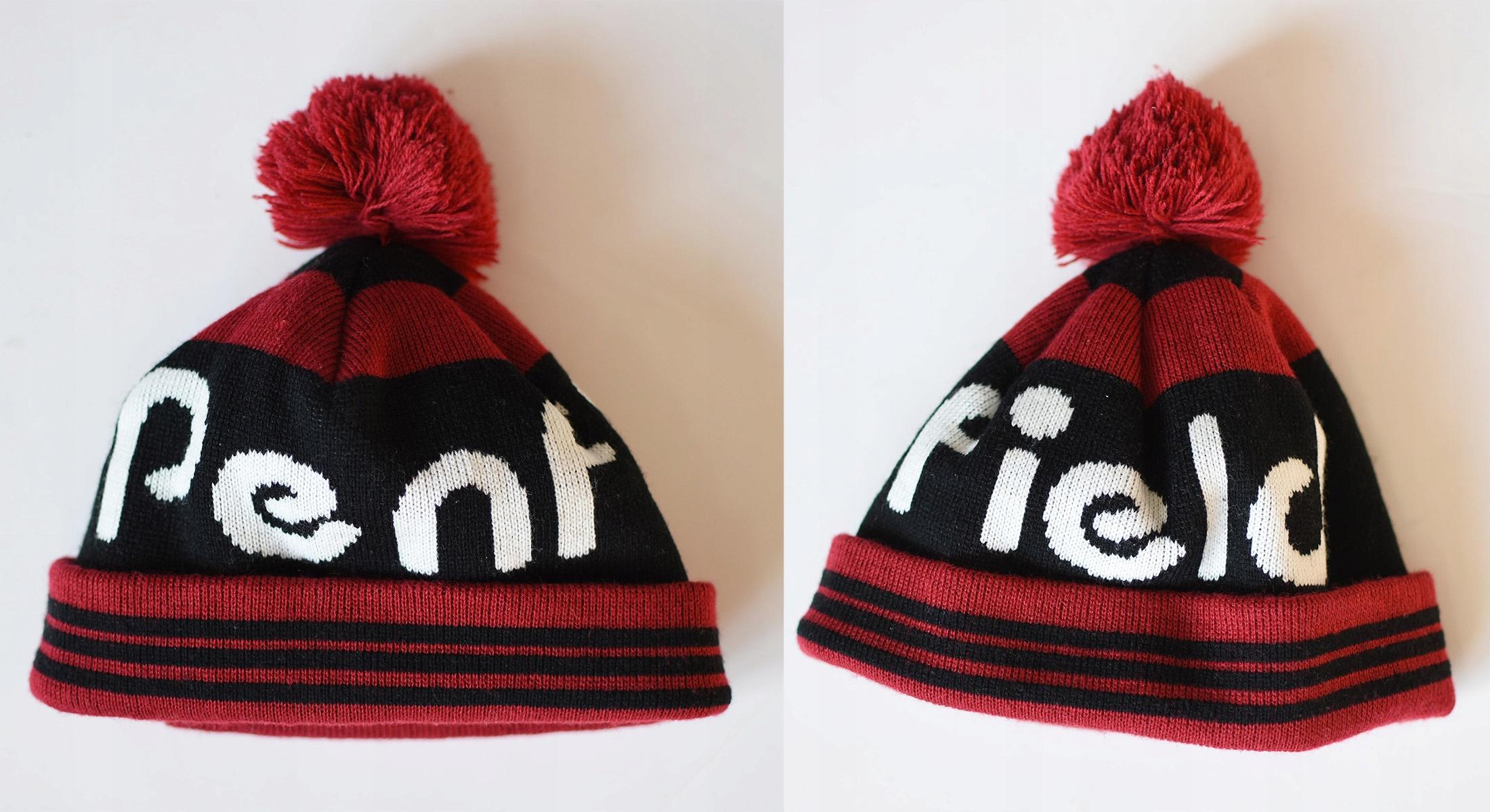 PENFIELD - czapka zimowa - pompon