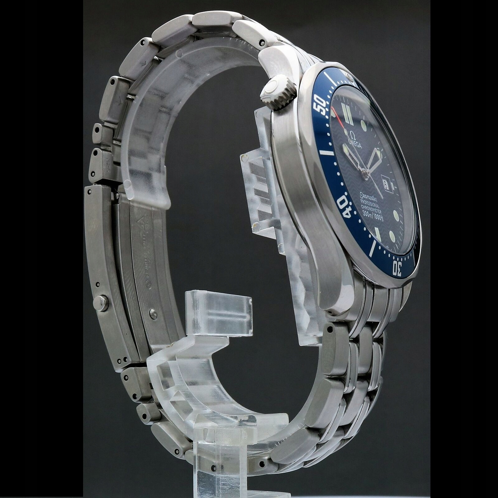 Omega Seamaster Professional Automatic Chronometer