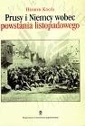 Prusy i Niemcy wobec powstania listopadowego