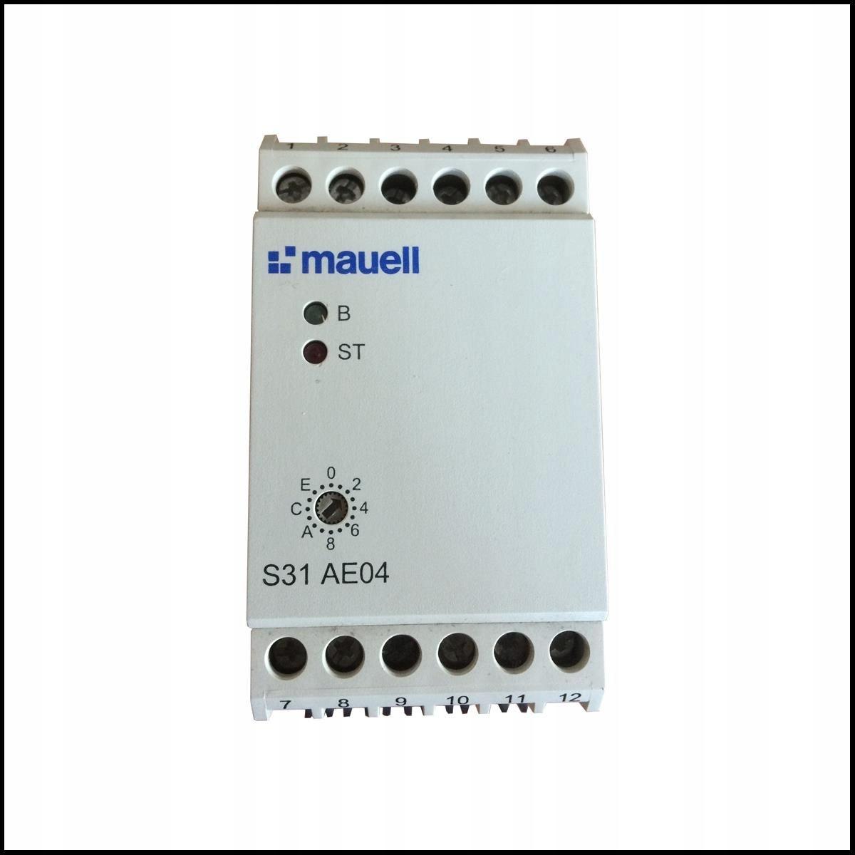 ME30 telmatic S31 AE04 - Mauell - 30-96-331