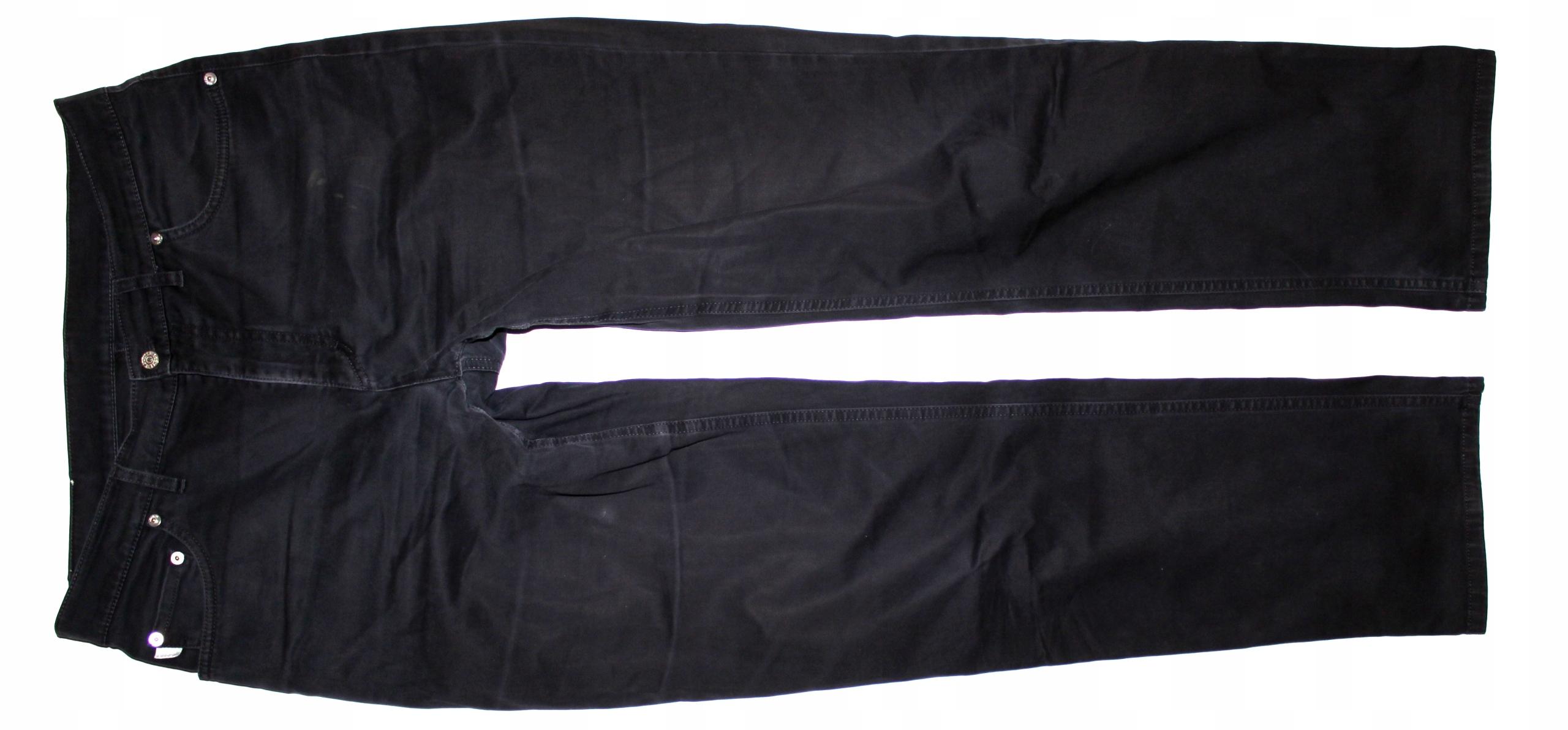 Bogner spodnie męskie rozm. 34/34 pas.86cm