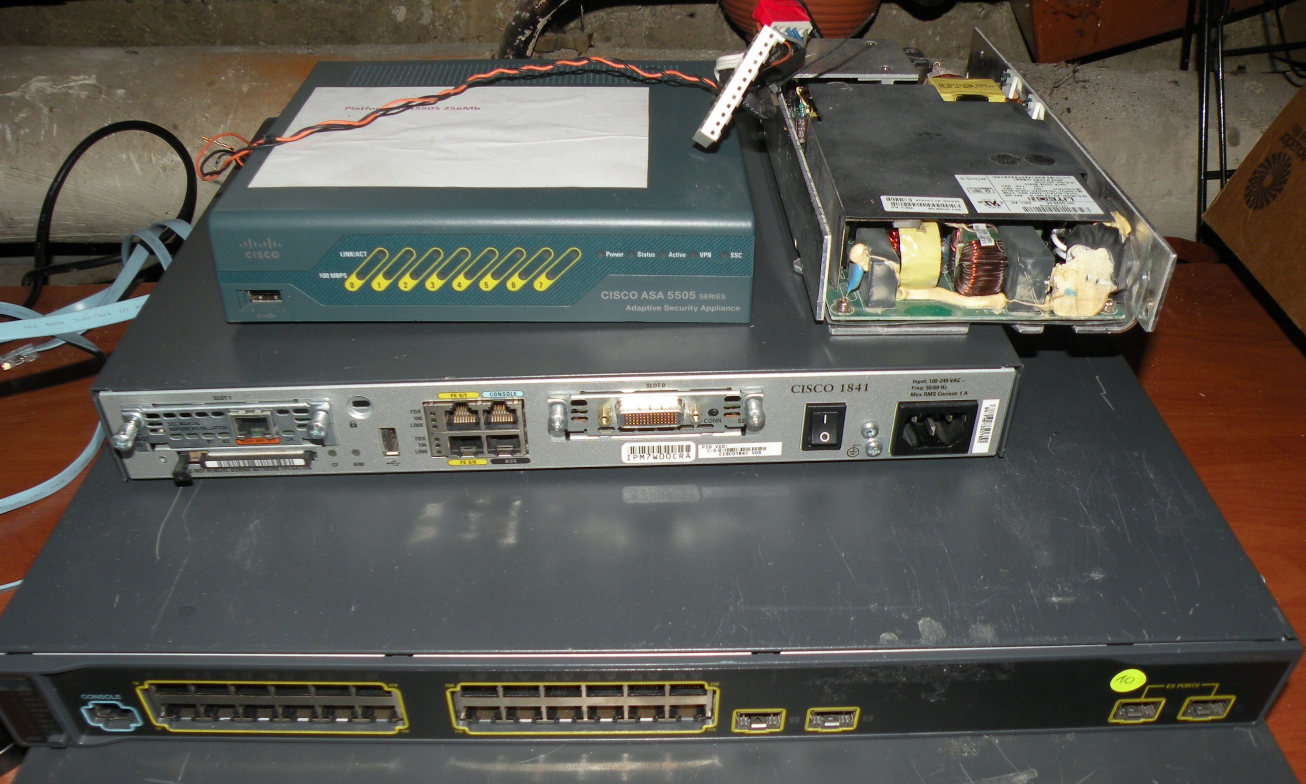 Lab CCNA,CCNP,CCIE CISCO - 7767111799 - oficjalne archiwum