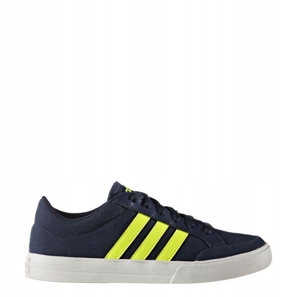 najwyższa jakość nowe style wysoka moda Buty damskie adidas Vs Set Neo AW4096 38 - 7693744796 ...