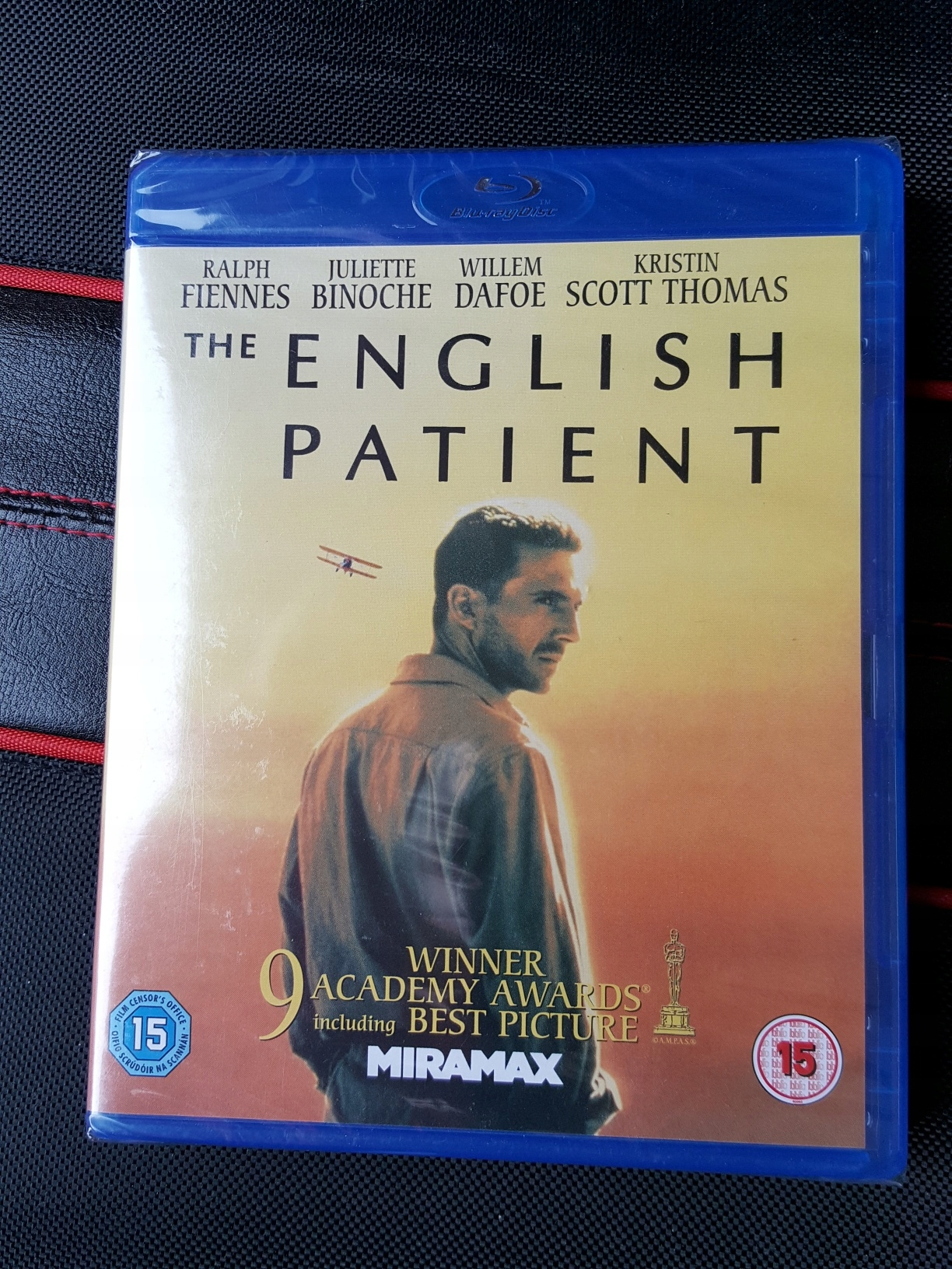 The English Patient [ENG] folia