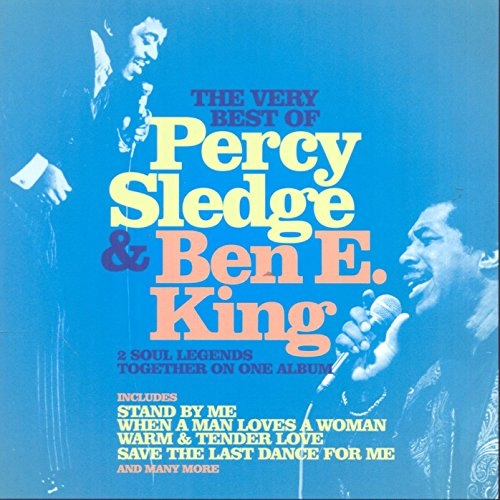 CD Sledge, Percy/Ben E. King - Very Best Of