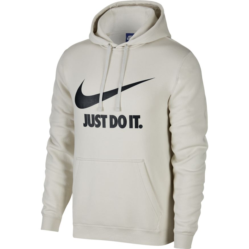 Bluza nike sportswear club hoodie full zip m 804391 010