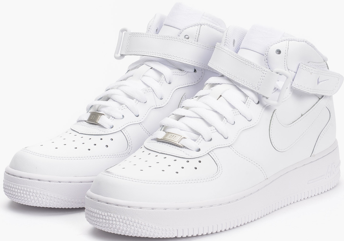 Nike Air Force 1 Mid buty 314195 113 37,5 PROMO