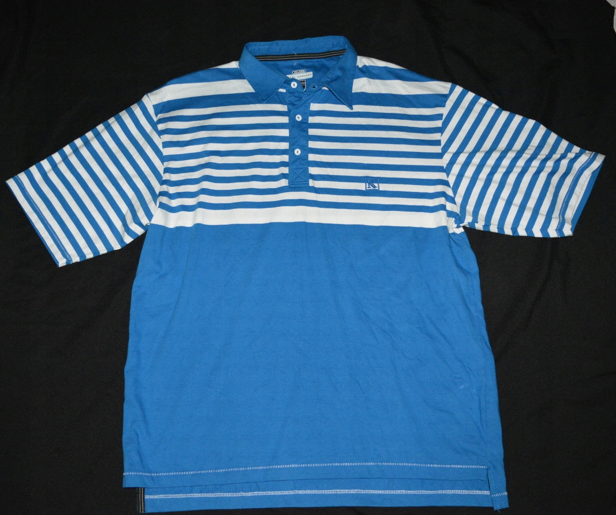 Koszulka Karl Kertess XXL golf clothing